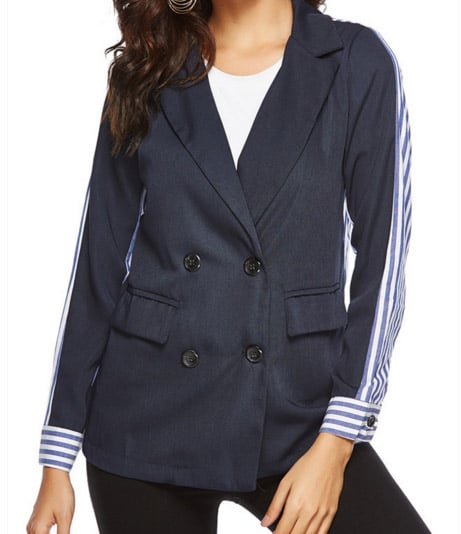 fashion blazer womens