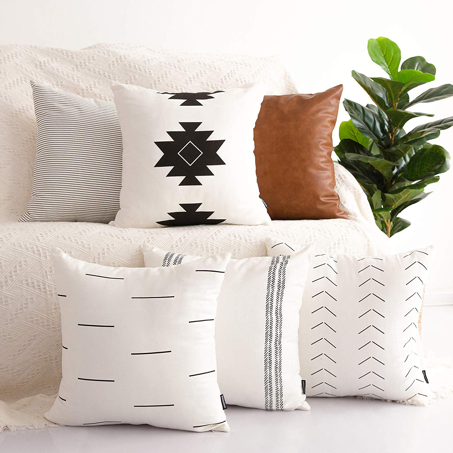 Scandinavian Design pillows