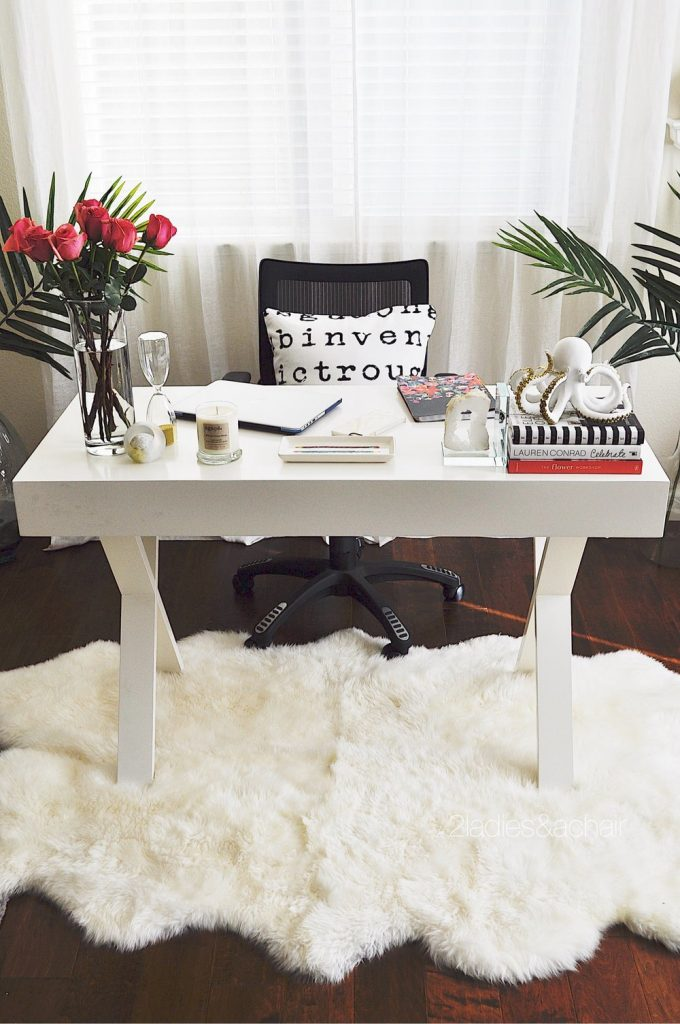Interior-designers-love-sheepskin