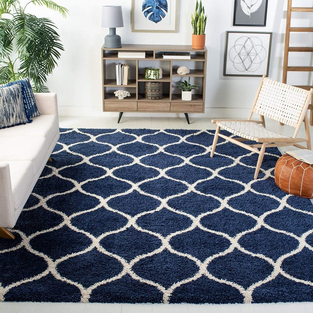 Build the Perfect Look Around Your Stylish Rug