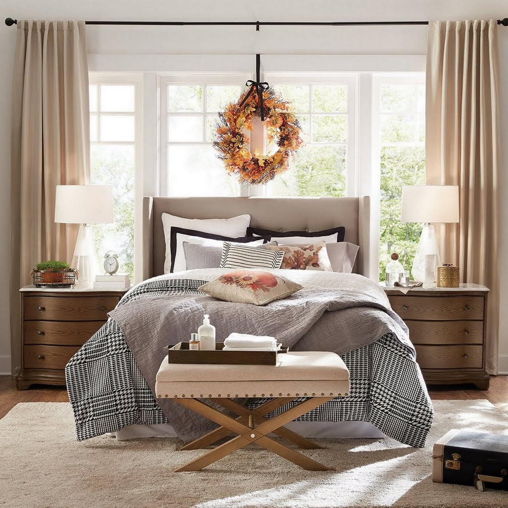 Redecorating a Bedroom: What Do You Love in Bedroom?