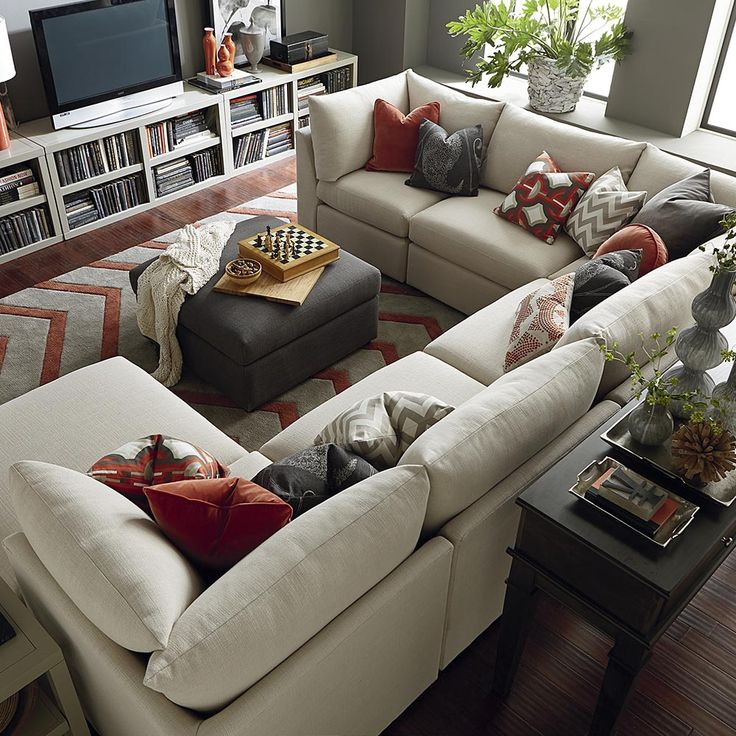 Sectional Sofa: The Ultimate Buying Guide