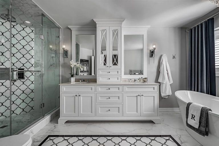 Upgrades Bathroom: Our Favorite 6 Decor Ideas