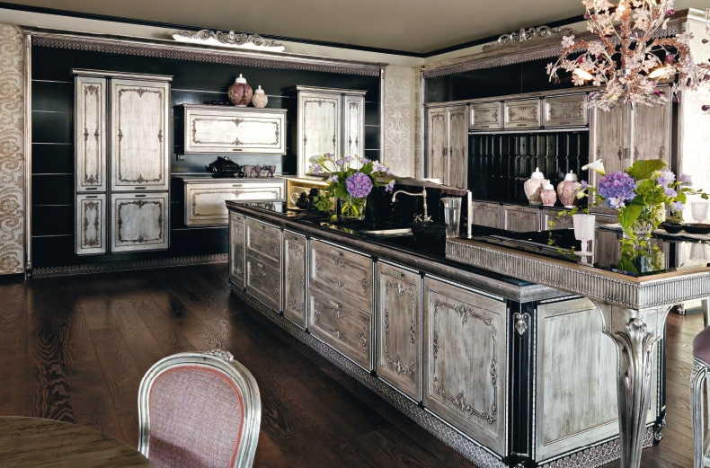 black-kitchen-cabinets-ideas