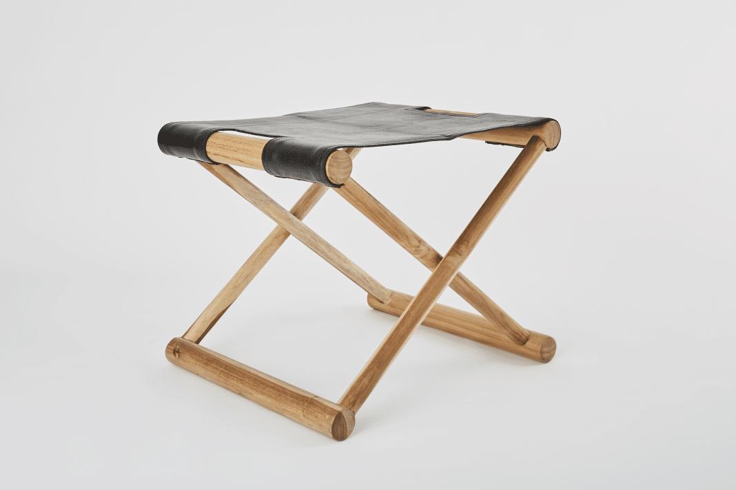 folding-footstool