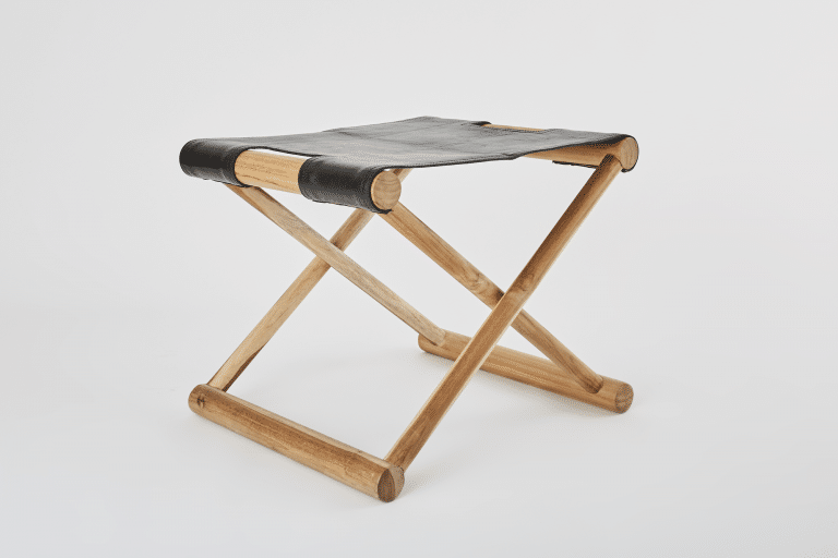 How to Make a DIY Folding Footstool: A Step-by-Step Guide