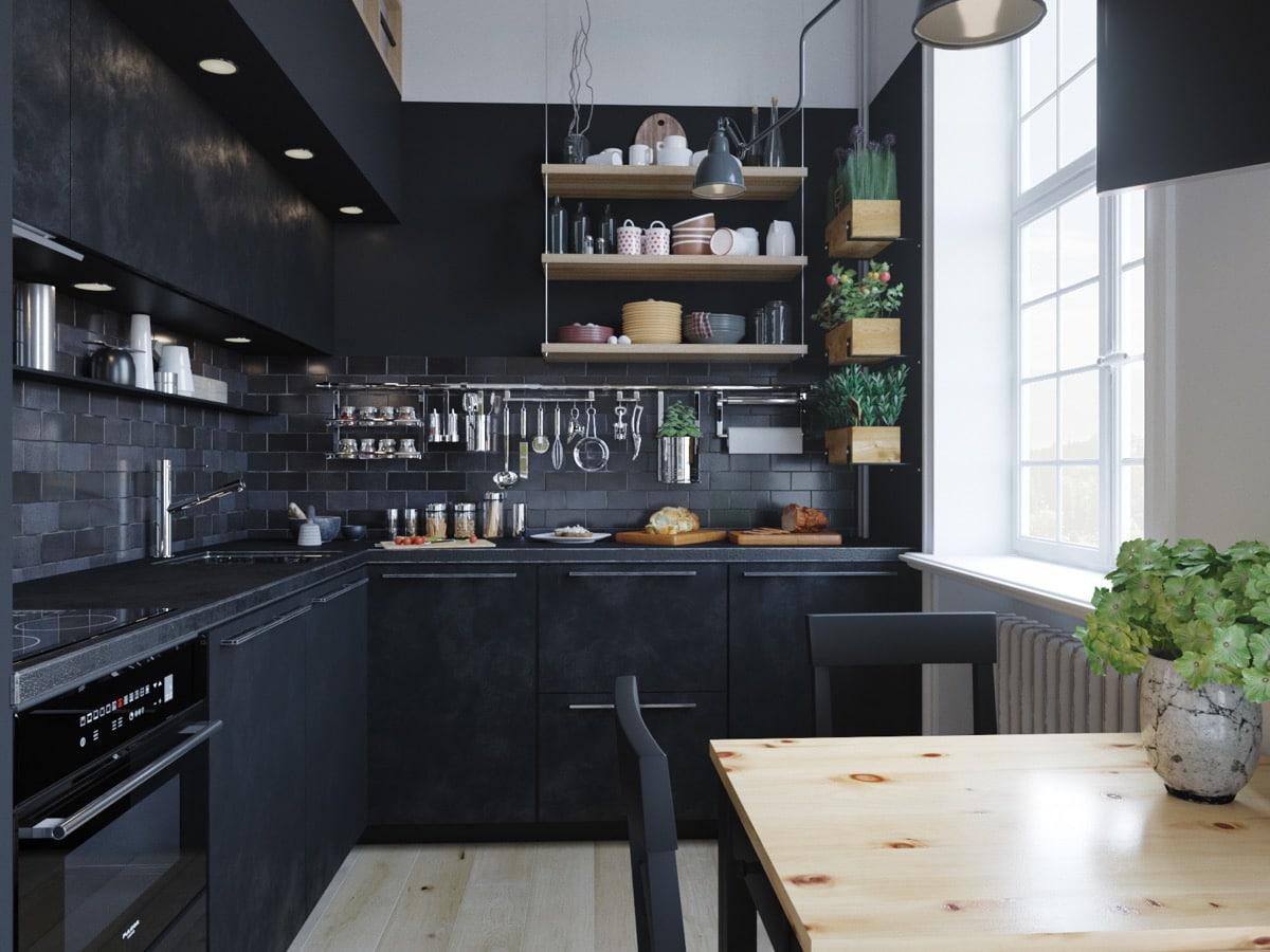 open-shelving-kitchen