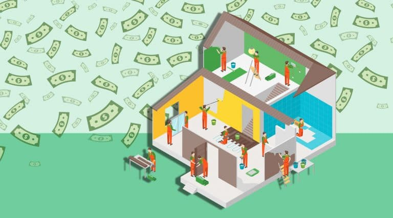 20 Ways to Save Money on Home Improvements – DIY Guide