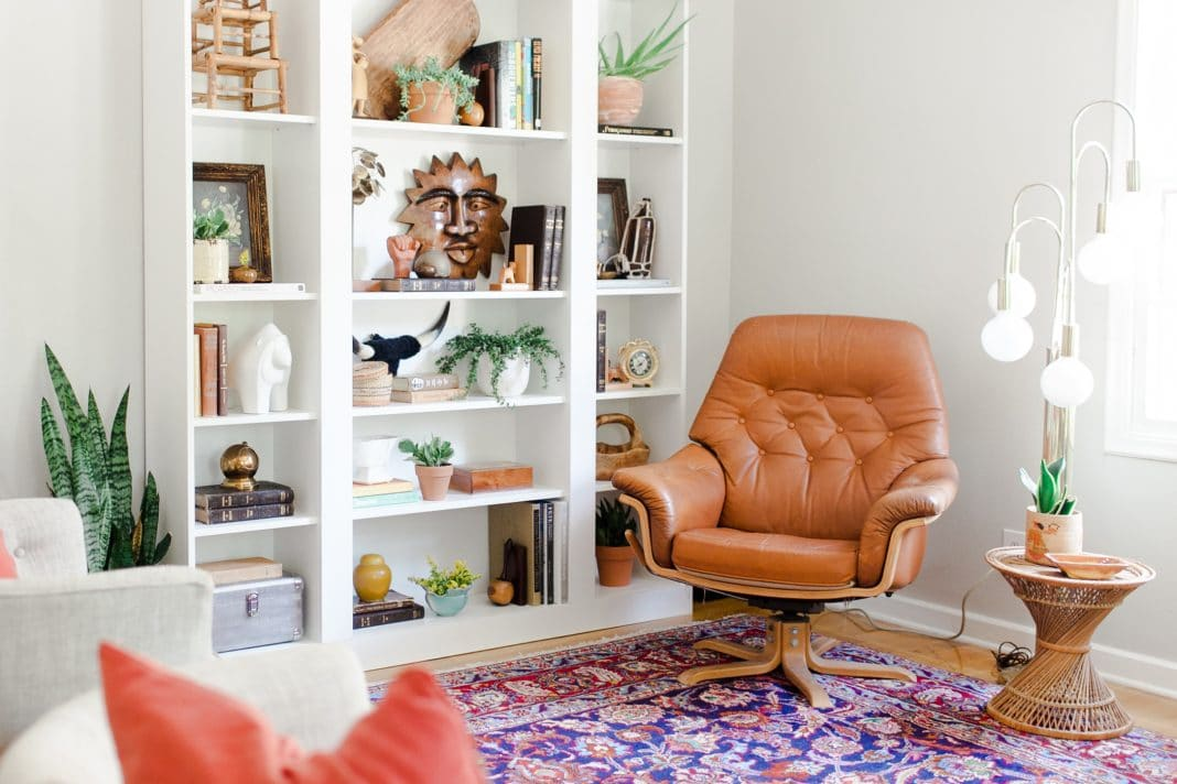 style-a-bookcase