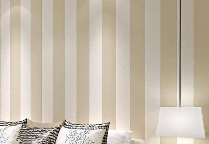 Linen-Wallpaper