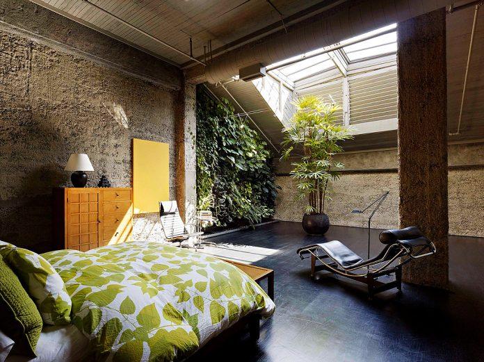 garden-theme-bedroom