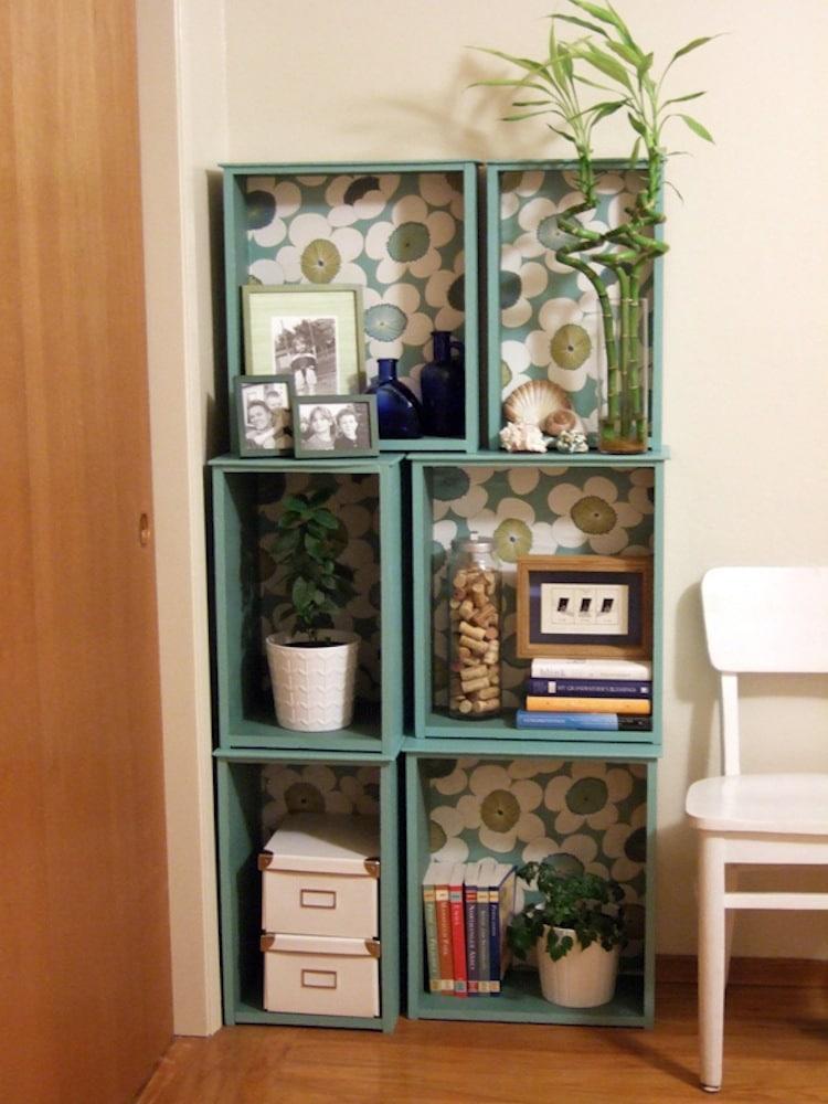 dresser-drawers-bookcase