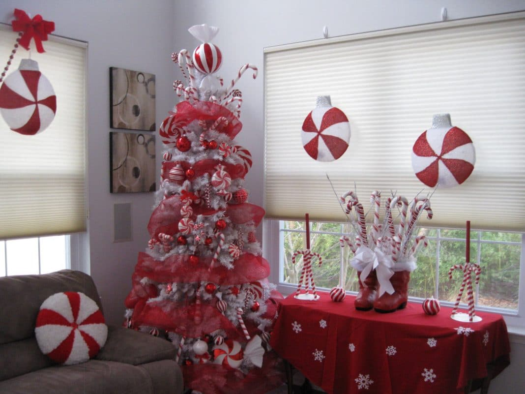 living-room-with-candy-canes