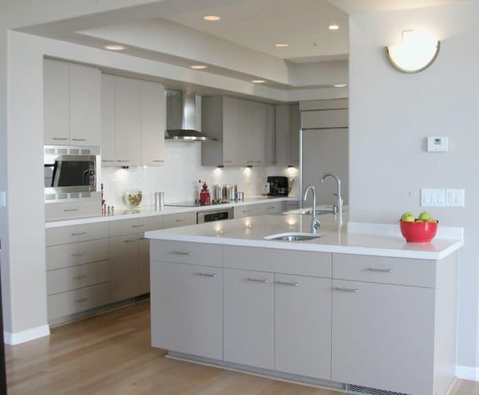 paint-laminate-kitchen-cabinets