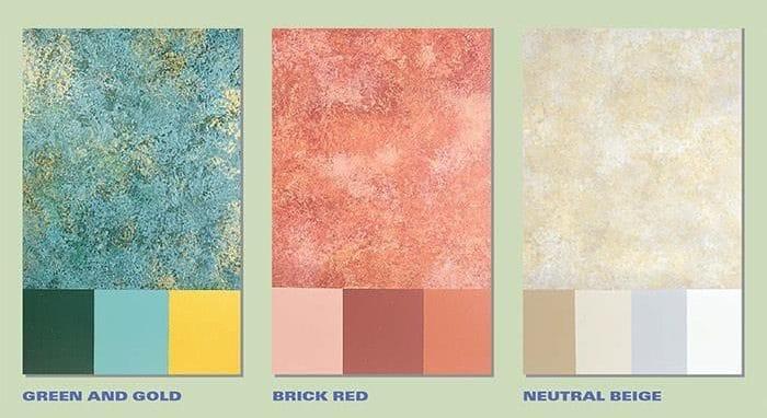 sponge-painting-color-combinations