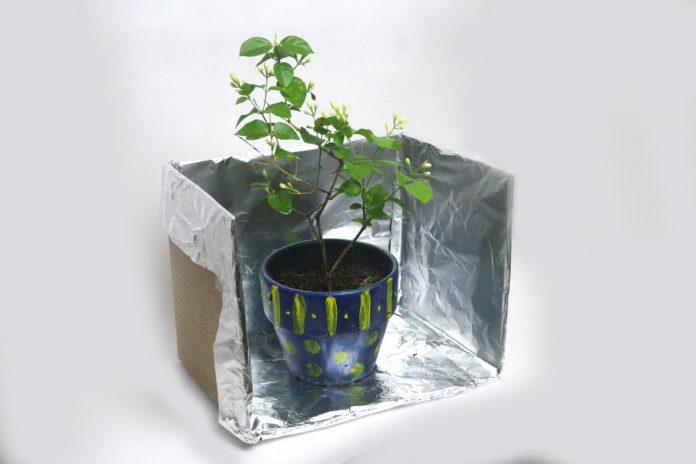 Aluminum-Foil-Light-Boxes