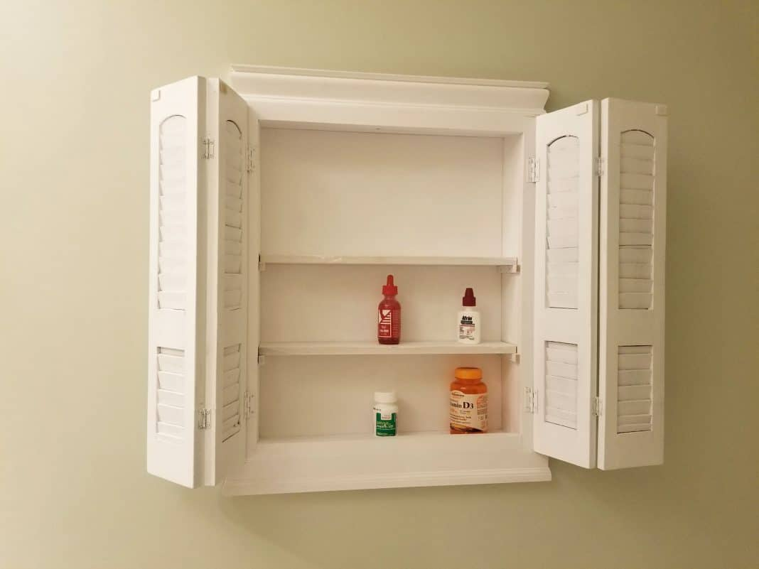 DIY-Medicine-Cabinet-Ideas