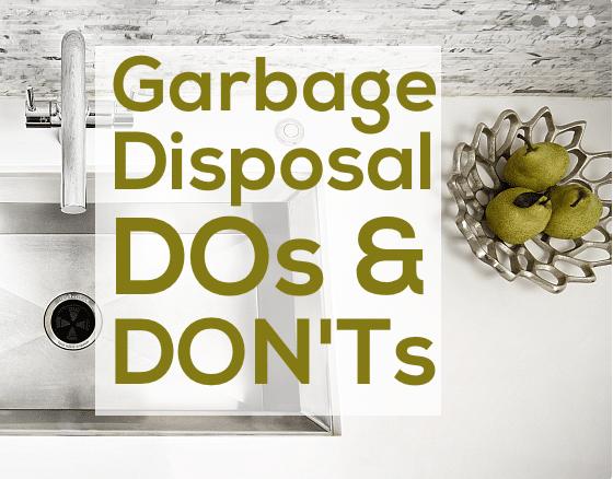 Garbage-Disposal-Conclusion
