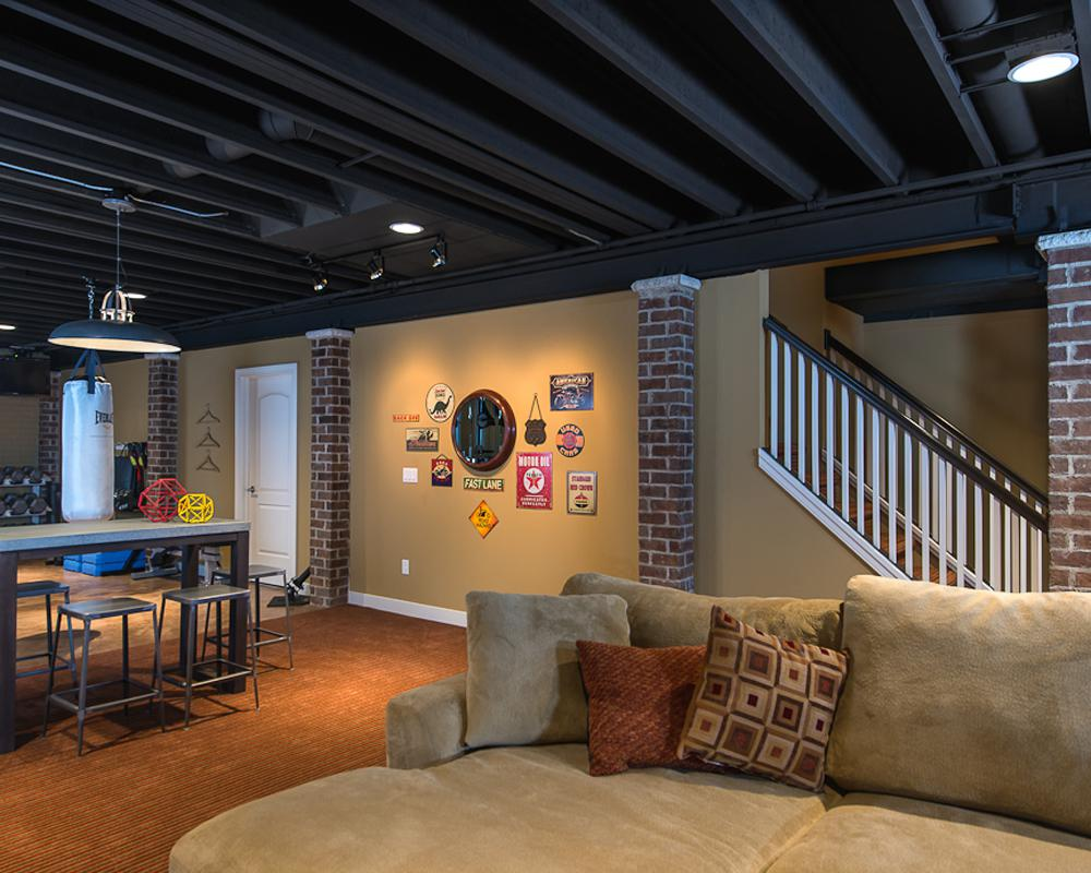 How-to-Finish-a-Basement-Ceiling
