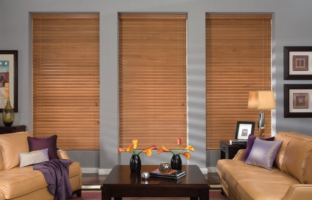 Install-Faux-Wood-Blinds