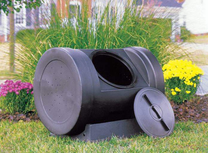 Make-Compost-with-Compost-Tumbler