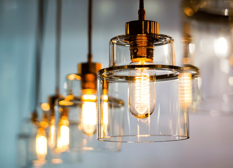 Where to Use Pendant Lights
