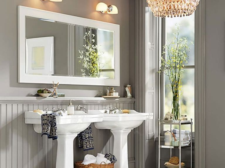 Pedestal Sink: The Ultimate Guide