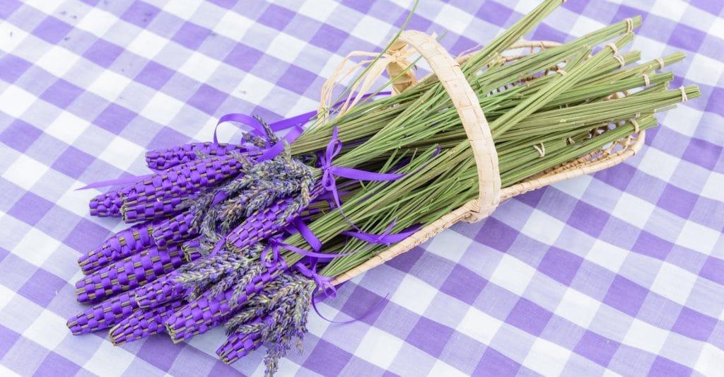 Ribboned-Lavender-Wands