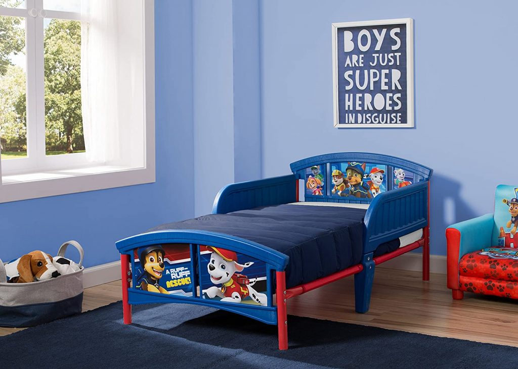 Toddler-Bed