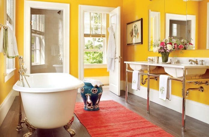 bathroom-paint-colors