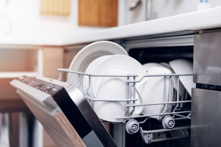 How to Get Your Dishwasher to Work More Effectively