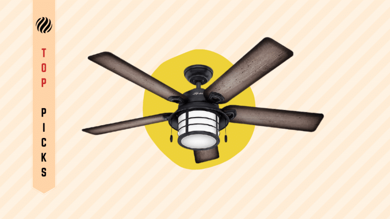 The 11 Best Outdoor Ceiling Fans of 2021