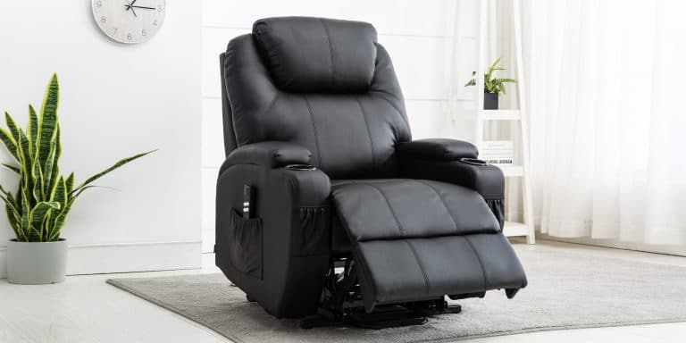 The 6 Best Recliners for Sleeping – Reviews & Guide (2021)