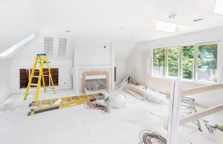 How to Keep Your Home Healthy During a Remodeling Project
