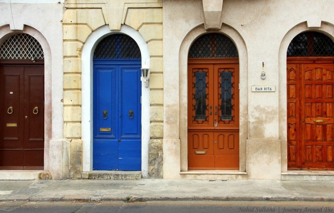 Replace-Aging-Exterior-Door