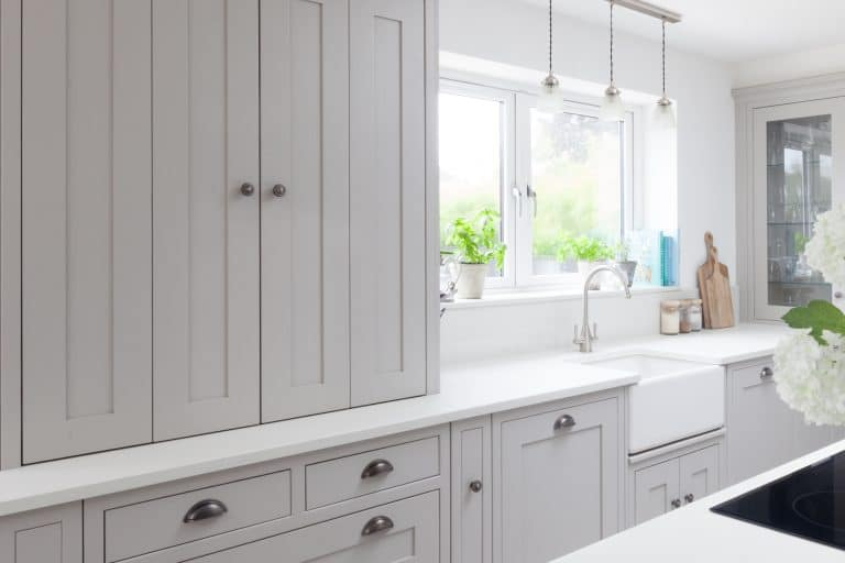 6 Best Paint Sprayer For Cabinets: Reviews & Guide (2020)