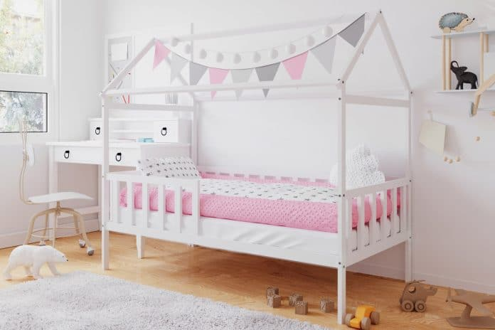 best-toddler-bed