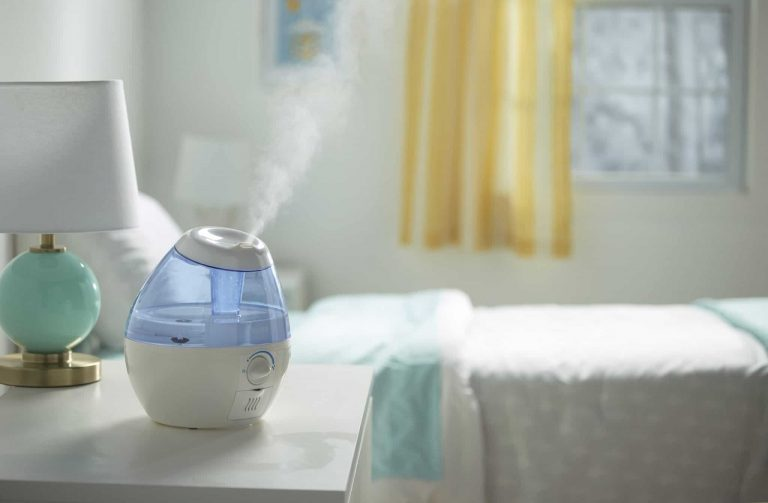 The 10 Best Ultrasonic Humidifiers (2021 Reviews)