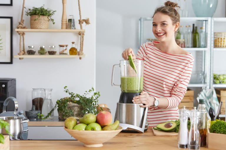 The 5 Best Blender Food Processor Combo (2020)