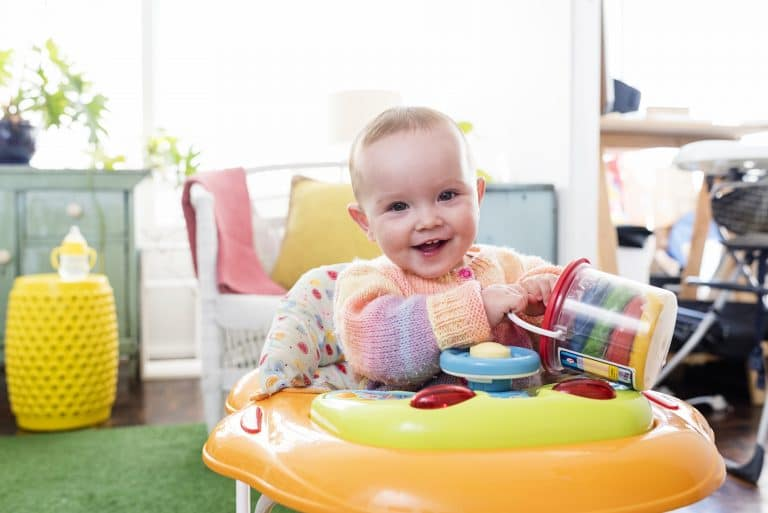 The Best Baby Walkers for Carpet 2020