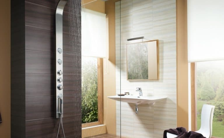 The 5 Best Shower Panels (2020)