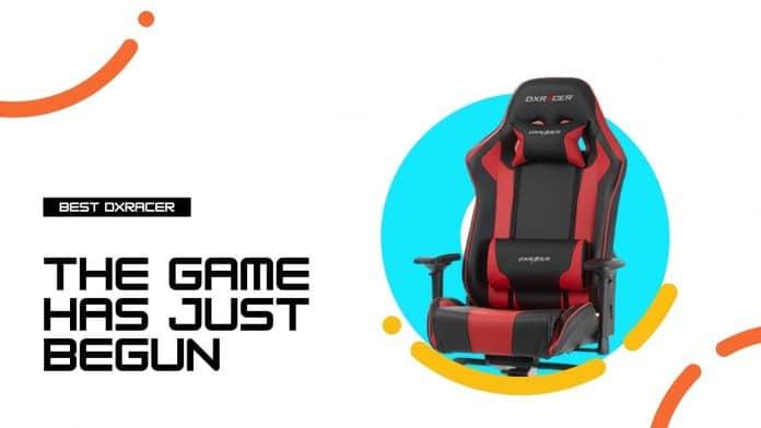 Best-Dxracer-Chair