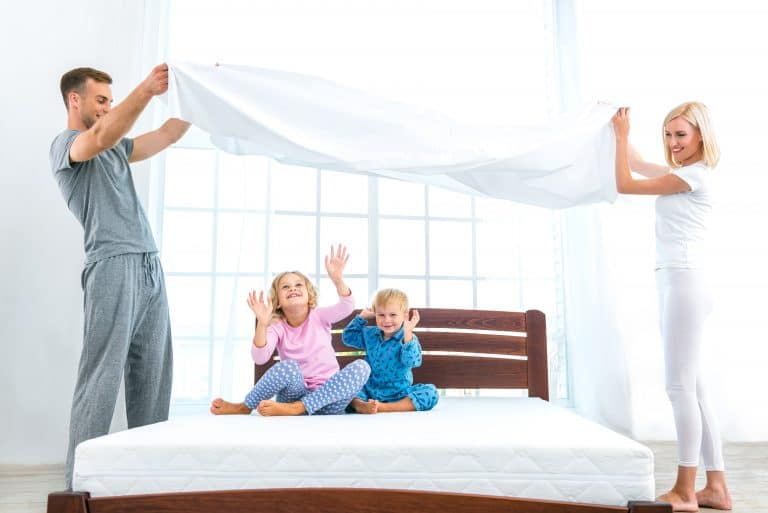The 5 Best Twin Mattress for Kids and Toddlers of 2021