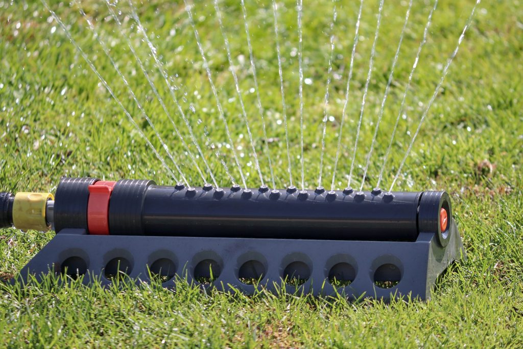Sprinklers-for-Water-Conservation