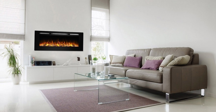 best-electric-fireplace
