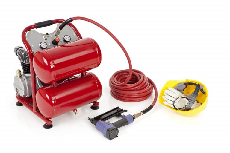 The 5 Best Air Compressors for Home Garage (2021)