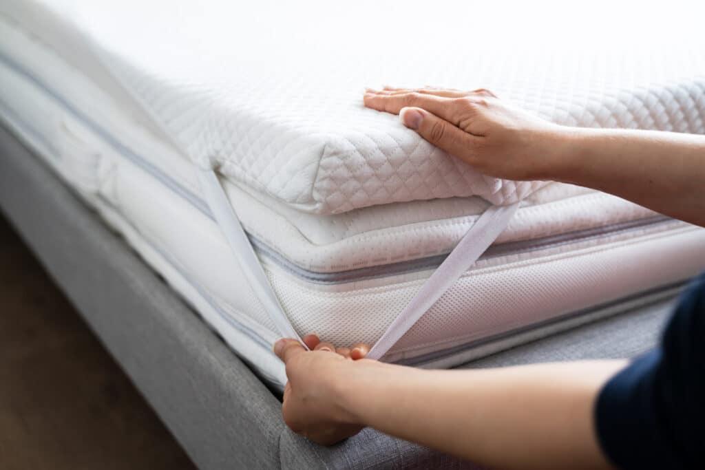 best-bed-topper-for-side-sleeper